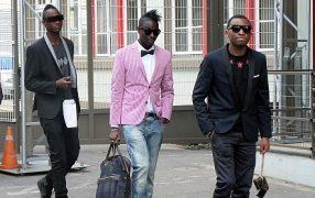 Ankündigung: Männerwoche auf Modepilot