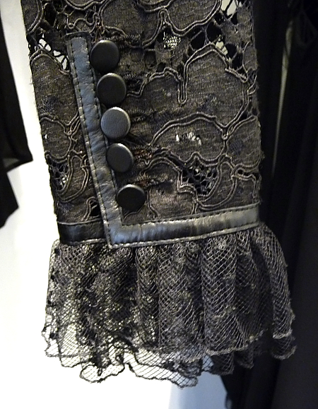 Modepilot -Saint Laurent-Sommer 2013-hedi Slimane-Details-Showroom-Fashion-Blog