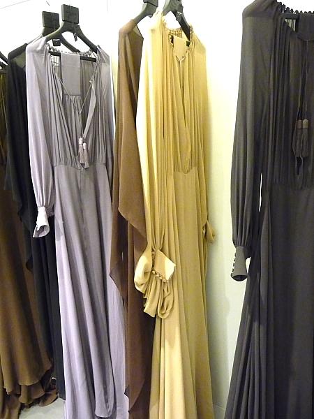 Modepilot -Saint Laurent-Sommer 2013-hedi Slimane-Details-Showroom-Fashion-Blog