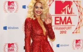 Parisoffice geht in die Promi-Schule: Rita Ora