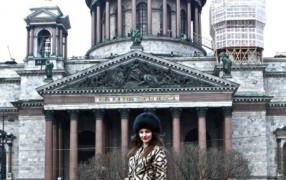 Streetstyle Saint Petersburg