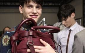 Männer Special: Taschen für Fall Winter 2012