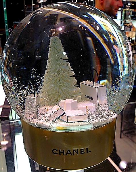 Modepilot-Chanel -SchneekugelAdvent 2012-Mode-Blog