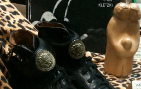 Tue was Gutes: Versace Herrensneaker-Schnäppchen