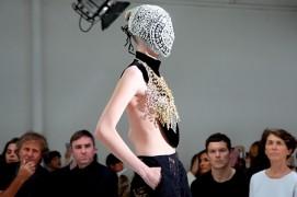Margiela  Haute Couture