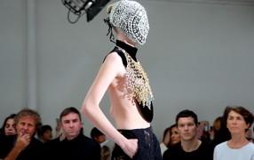Margiela und Mabille Haute Couture-Mitglieder
