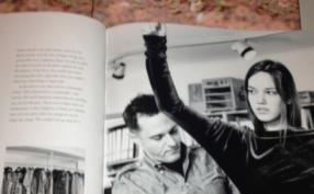 Talbot Runhof Modepilot Buch