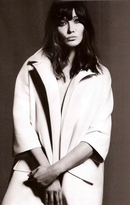 Modepilot-Vogue Cover Carla Bruni-Scan-Fashion-Blog