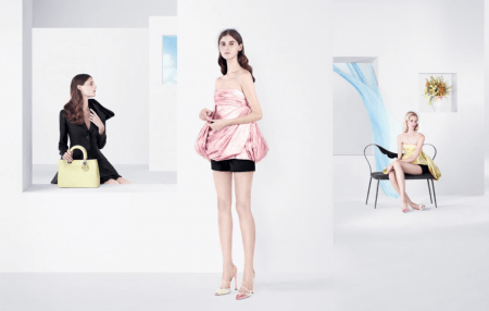 Modepilot-Werbung-Dior-Wiily Vanderperre-Raf Simons-Mode-Blog
