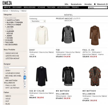 Modepilot-Screenshot-Emeza-Online-Shop-Zalando-Fashion-Blog
