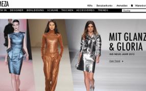 Zalando startet Luxusportal Emeza