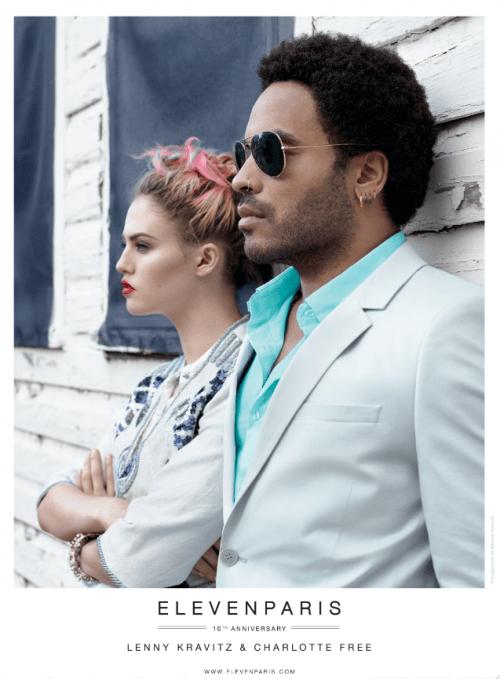 Modepilot-Eleven-Charlotte Free-Lenny Kravitz-Sommer 2013-Fashion-Blog