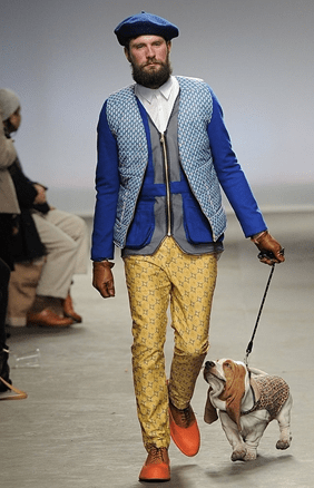 Modepilot-London-Agi & Sam-Fashionweek-menswear-Winter 2013-Fashion-Blog