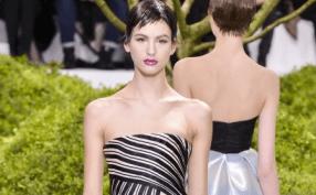 Dior Haute Couture Modepilot