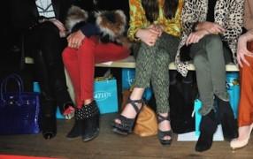 Aufgeschnappt: bester Satz der Berlin Fashion Week