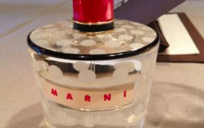 Marni präsentiert erstes Parfum