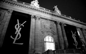 YSL: die heiß ersehnte Kollektion