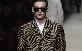 Mailand: Burberry - Klassik versus Trends