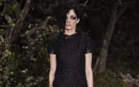 Chanel und Armani: die Altmeister