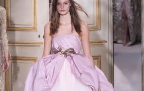 Haute-Couture-Trend: Prinzessin