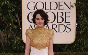 Ein paar Eindrücke von den Golden Globes