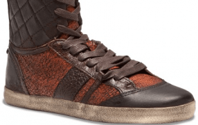 Shopping-Hilfe benötigt: Sind Sneakers noch top?