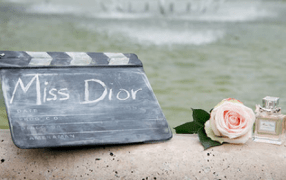 Miss Dior made by Coppola