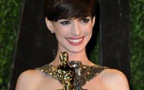 Noch ein paar Oscar's Nacht-Roben