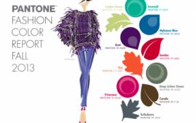 Die Farben für Herbst 2013