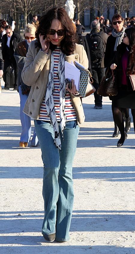 Modepilot-Streetstyle-Flary-Jeanslook-fashion-Blog-Barbara Markert