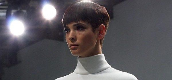 Hanaa Ben Abdesslem - Lancôme Model