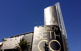 Reminder: Heute nacht gibt's Oscar LIVE