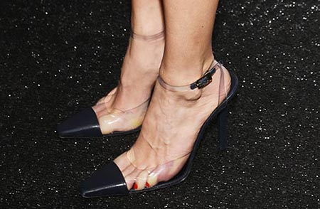 Michael Kors - Backstage - Fall 2013 Mercedes-Benz Fashion Week- modepilot-blog
