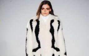NY Fashionweek Trend: Volumenmäntel