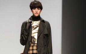 London FW: Daks
