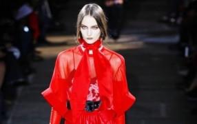 Givenchy: Riccardo Tisci bleibt
