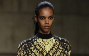 London FW: Peter Pilotto