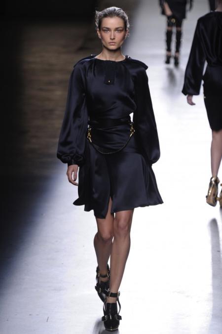 Modepilot-New York-Fashionweek-Winter 2013-prabal_gurung_aw13_0020-Mode-Blog