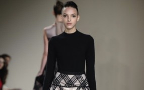 London FW: Temperley