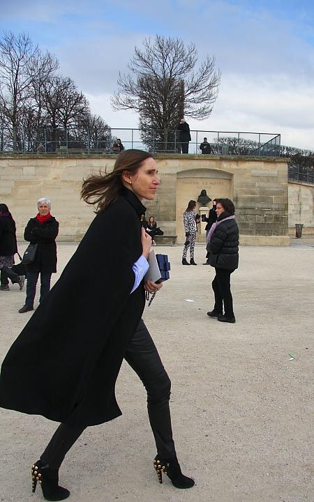 Modepilot-Annette Weber-Instyle-Valentino-Fashionweek-Paris-Barbarae Markert-Mode-Blog