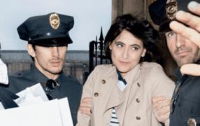 Ines als La-Redoute-Diebin verhaftet - hä?