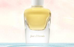 Jour d' Hermès - der neue Duft von Ellena