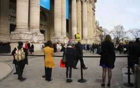 MP-Minireportage: Chanel sperrt Blogger aus