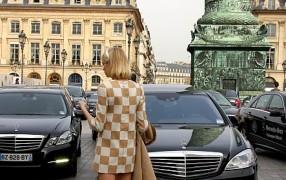 Stil: Adé Luxus-Woche