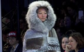 Lustigste Show der Modewoche: Moncler