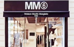 MM6 eröffnet in Paris