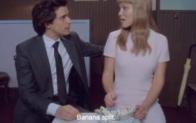 I love Lea in der Prada Candy Werbung