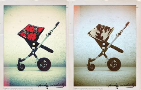 Modepilot-Bugaboo_AW_Cameleon3-Warhol-Kollektion-Mai 2013-Mode-Blog