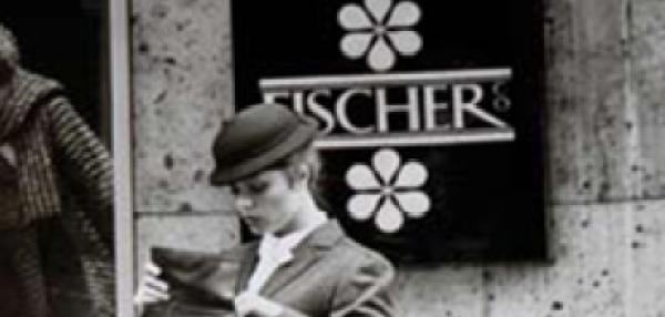Fischer in Stuttgart schließt