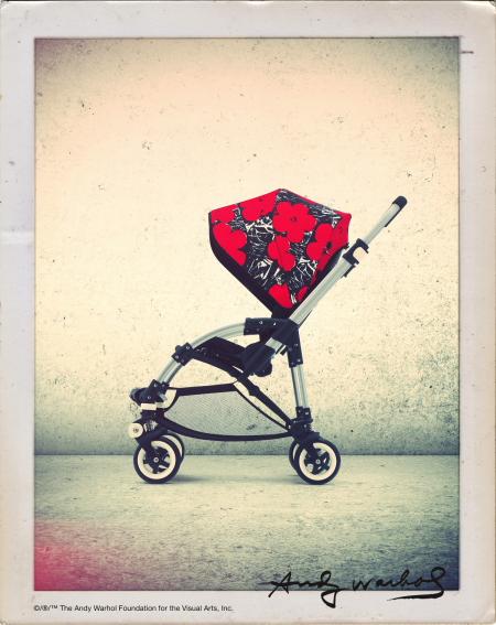 Modepilot-Bugaboo_-Warhol-Kollektion-Mai 2013-Mode-Blog